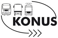 kostenlos erreichbar mit Bus und Bahn